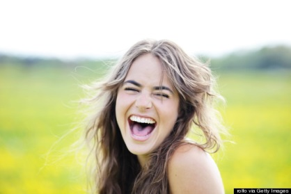5 Ways Laughter Makes You A Better Person