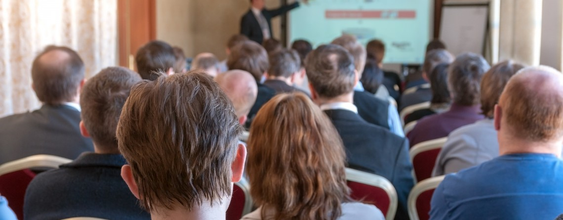 5 Secrets to Drawing Attendee's to Your Conference