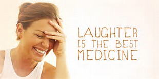 laughter helps diabetics lower blood sugar