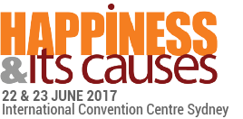 Happiness & its Causes 2017